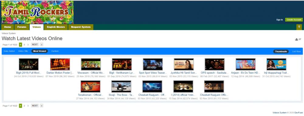 tamilrockers telugu free movies 2020 download