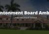 CANTONMENT BOARD AMBALA RECRUITMENT