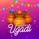 happy ugadi images