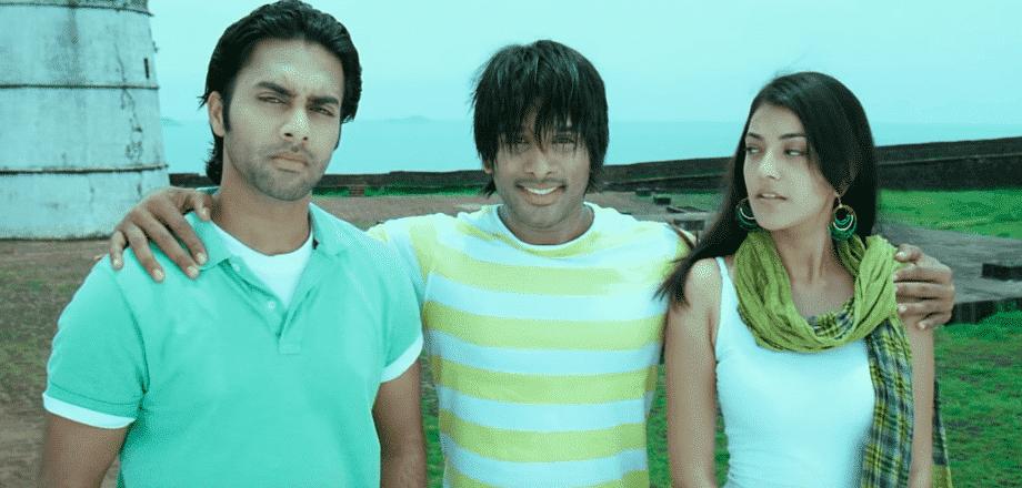 Karige Loga ee kshanam song lyrics in Telugu