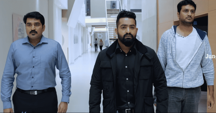 nannaku prematho title song lyrics in telugu