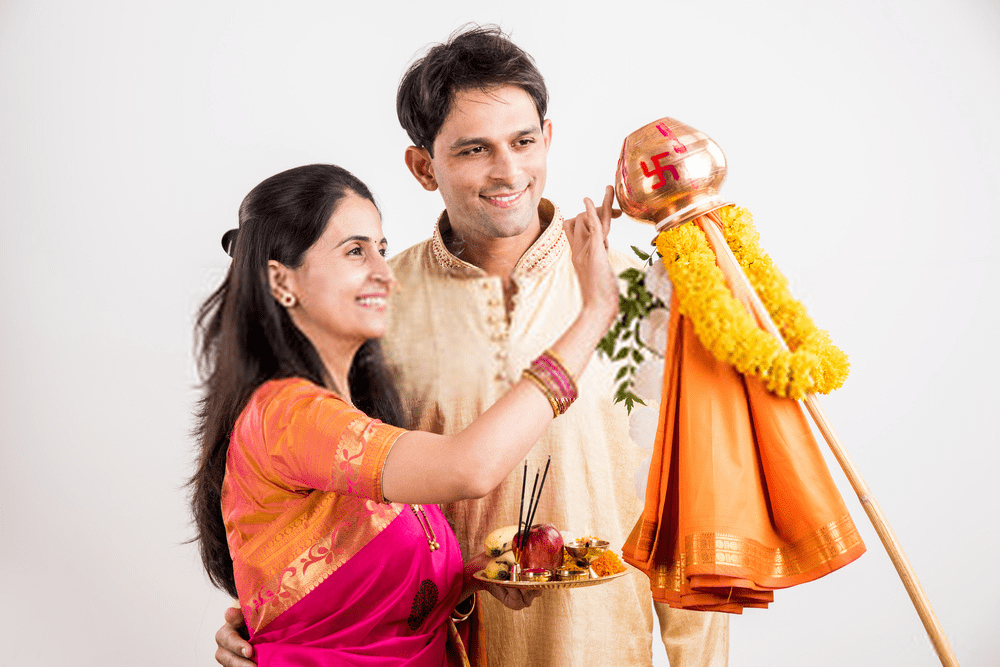 when is ugadi and what is ugadi