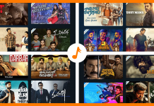 Amazon Prime Video Upcoming Telugu Movies