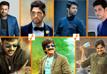 Highest Paid Telugu Actors Remuneration