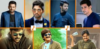 Highest Paid Telugu Actors Remuneration