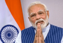 april 5 pm modi video message