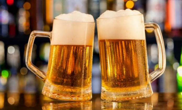 How to Make Beer at Home in Telugu