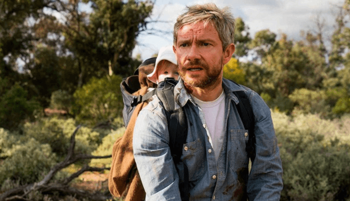 cargo Telugu Upcoming Movies on Netflix September 2020