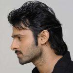 prabhas hairstyles