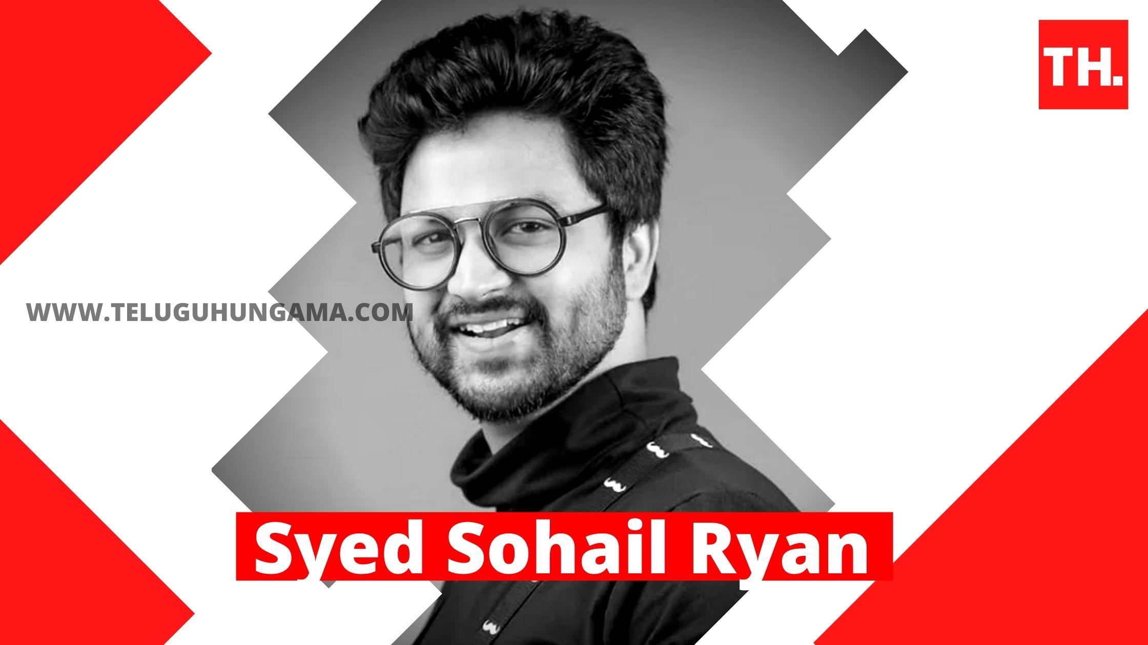 Syed Sohail Ryan Remuneration