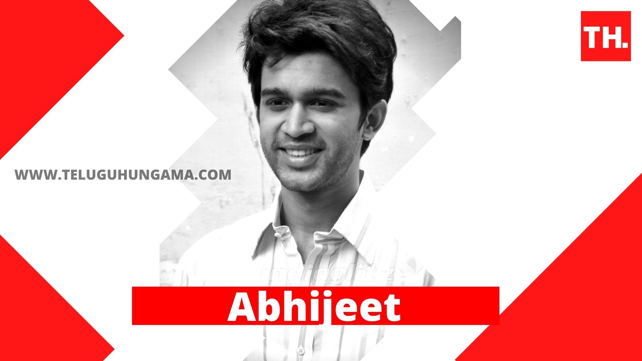 Abhijeet Remuneration