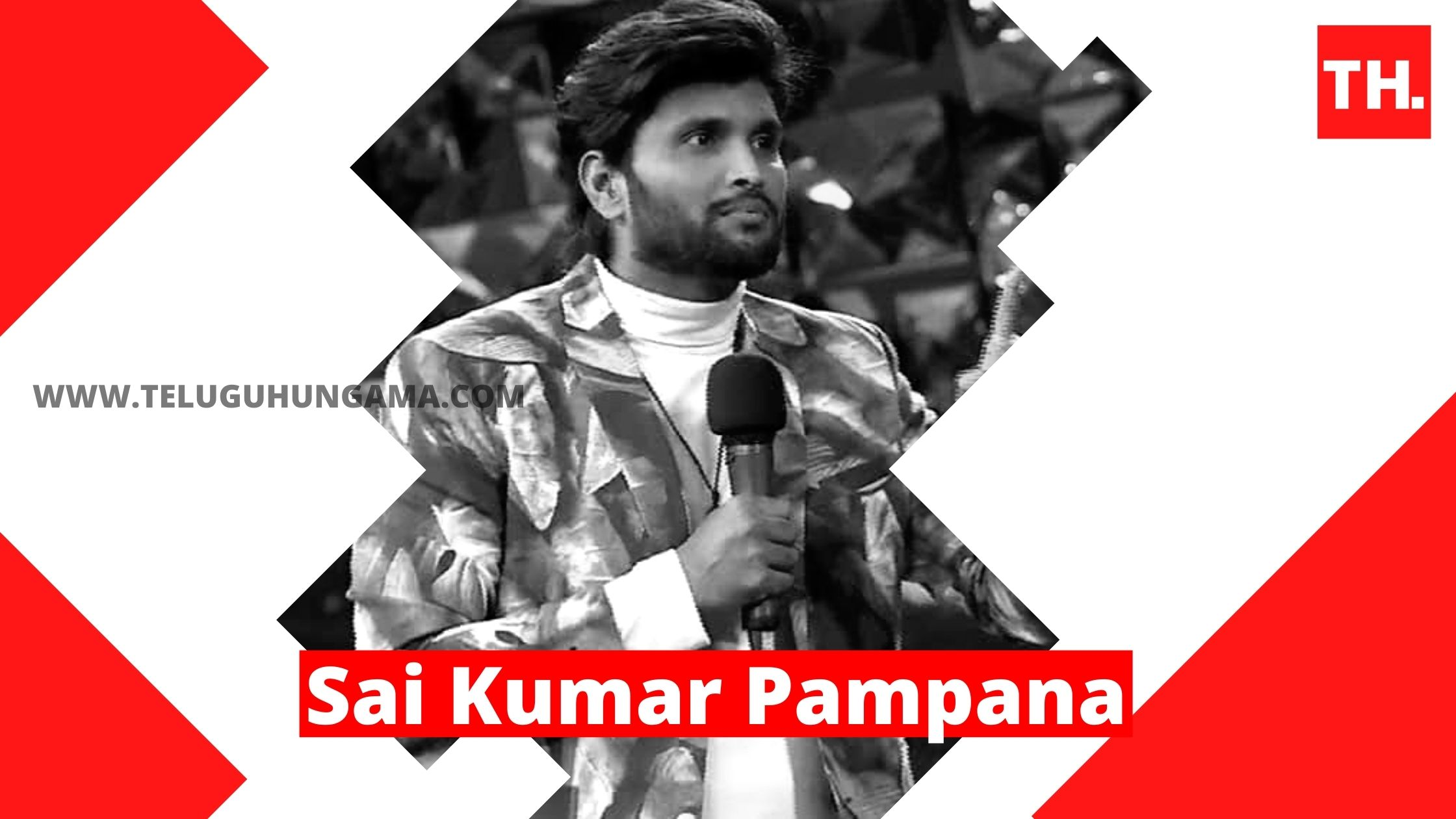 Sai Kumar Pampana Remuneration