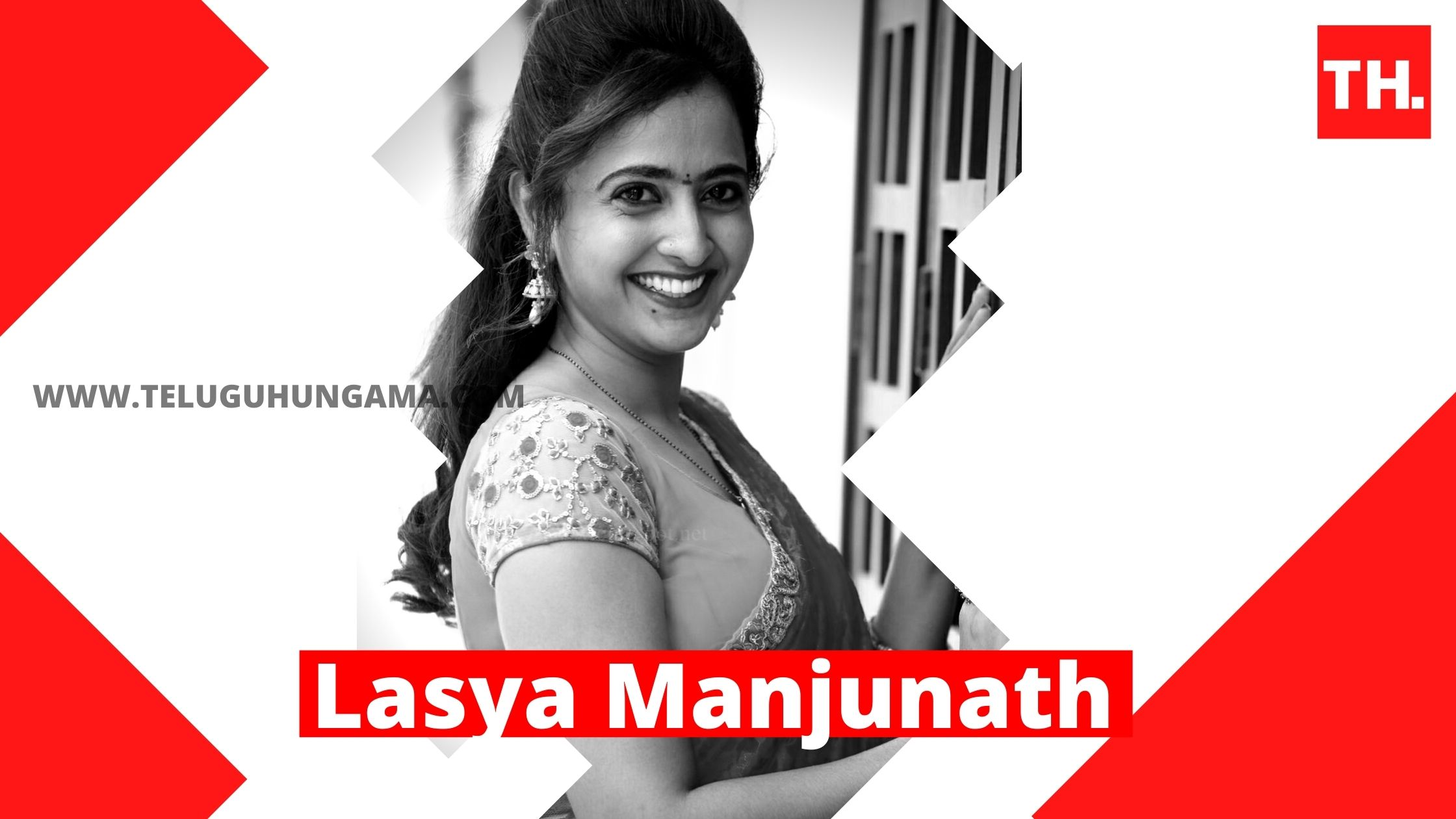 Lasya Manjunath Remuneration