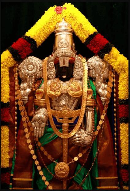 Sri Venkateswara Suprabhatam Telugu Lyrics, Mp3, PDF