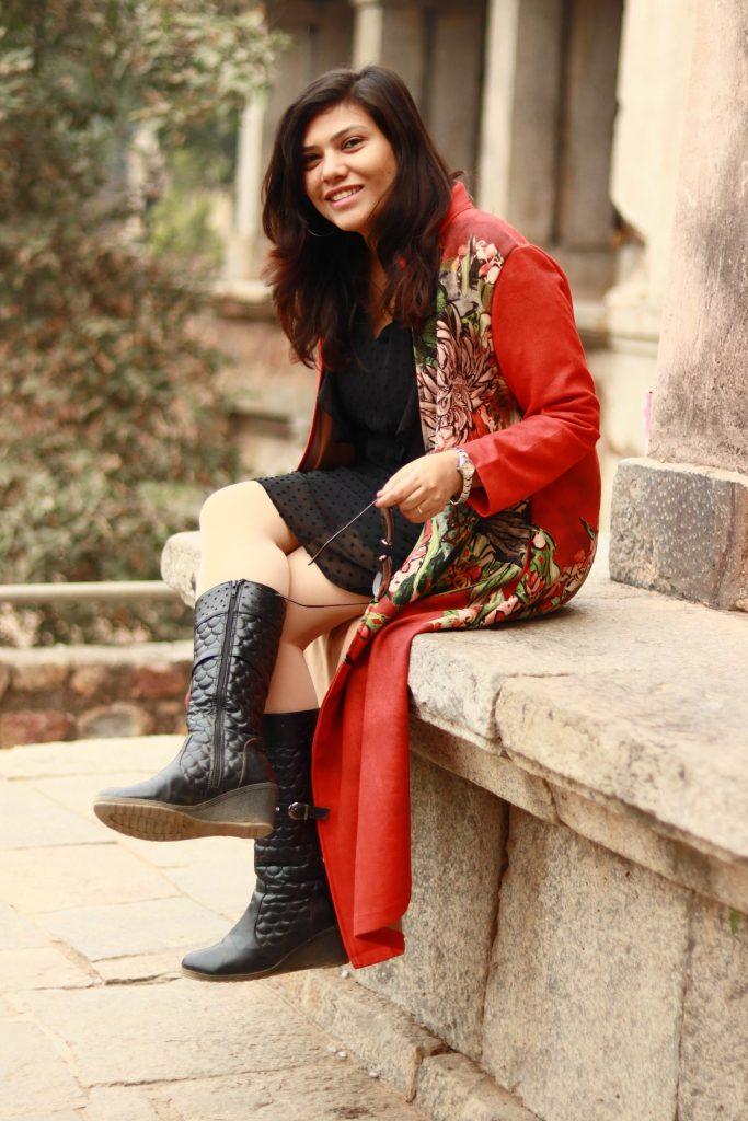 Anamika Mishra