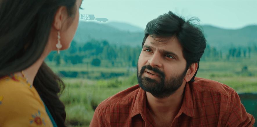 Gaali Sampath Movie Download Teluguwap