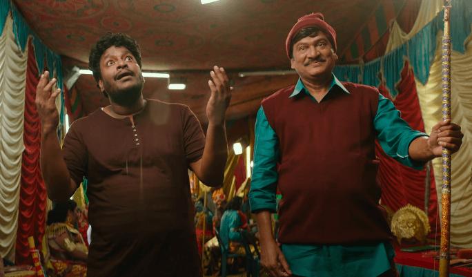Gaali Sampath Movie Digital Streaming Rights, OTT Release Date