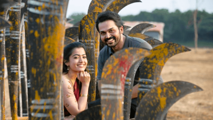 Sulthan OTT Release Date, Digital & Satellite rights