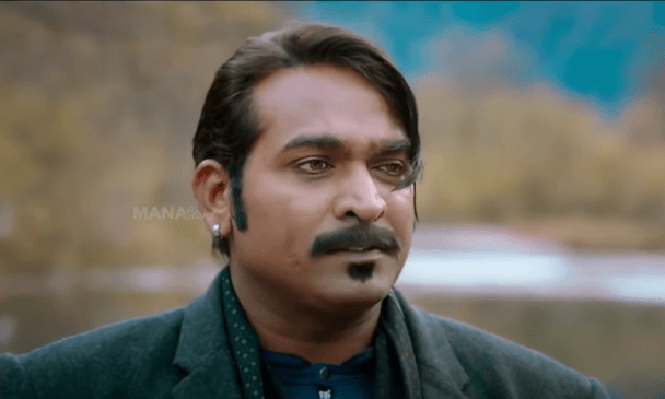 Vijay Sethupathi's Vikramarkudu Movie Download