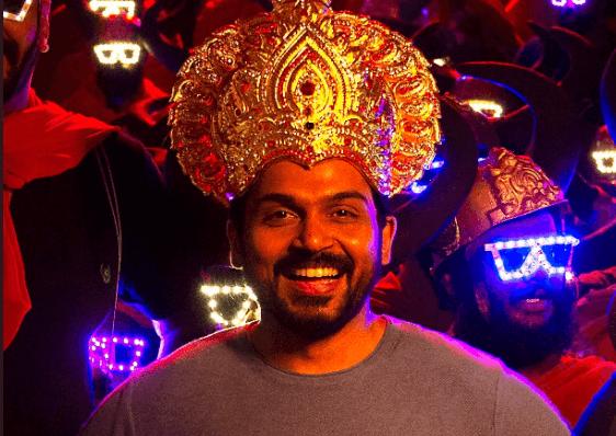 Sultan Tamil Movie Download