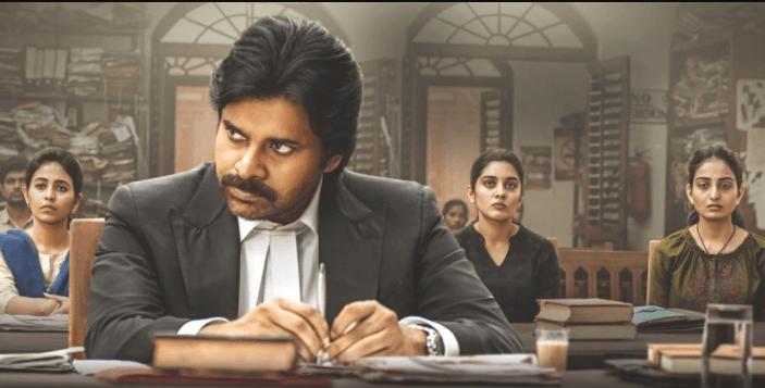 Vakeel Saab Movie Download Telugu ibomma