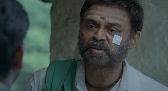 Narappa Movie Download in Telugu