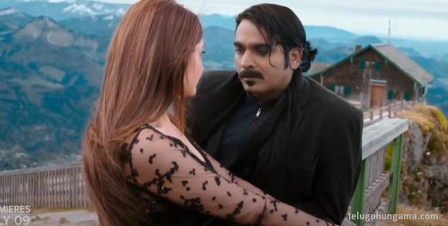 Vijay Sethupathi Vikramarkudu Movie Online Watch