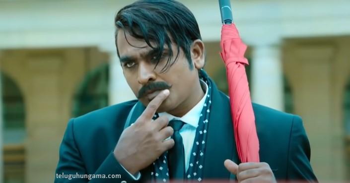 Vijay Sethupathi Vikramarkudu Telugu Movie Review
