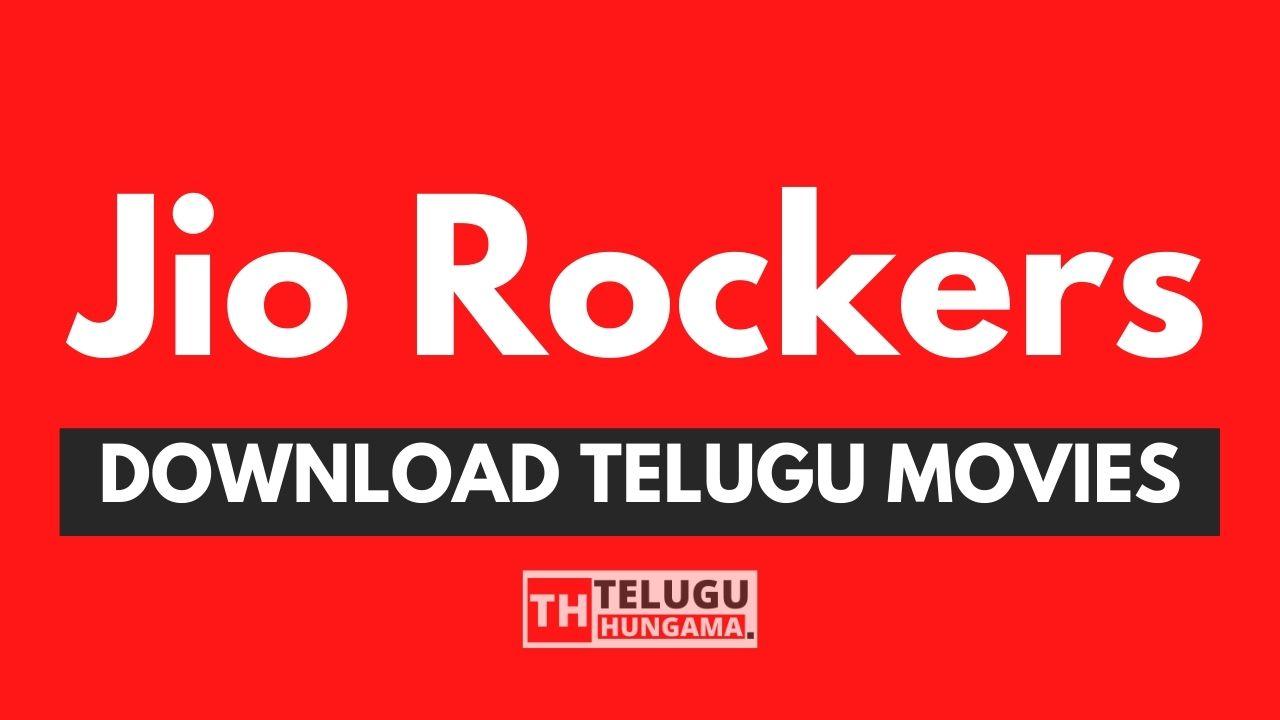 Jio Rockers 2021 Telugu Movies