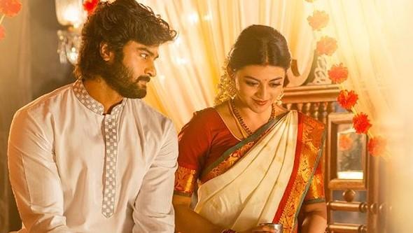 Sridevi Soda Center Movie Download iBomma