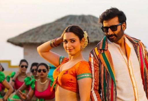 Seetimaarr Movie Download Movierulz, Tamil Rockers and Telegram