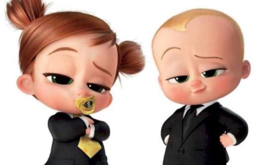 Boss Baby 2 Movie Download Torrent, Movierulz, Telegram